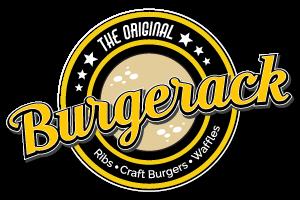 Burgerack Logo